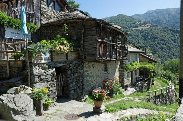Купить дом в швейцарской деревне сити премьер отель дубай