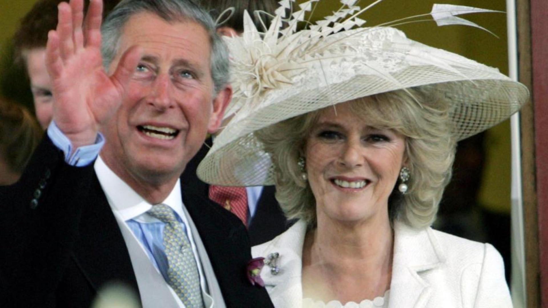 Ein Herz und eine Krone? - Charles und Camilla 15 Jahre