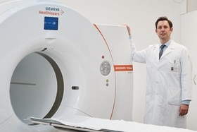 The world's fastest whole-body PET/CT scanner