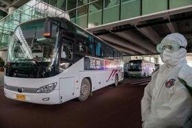 Expertos de la OMS llegan a China, que anuncia primer muerto de covid en  ocho meses - SWI swissinfo.ch