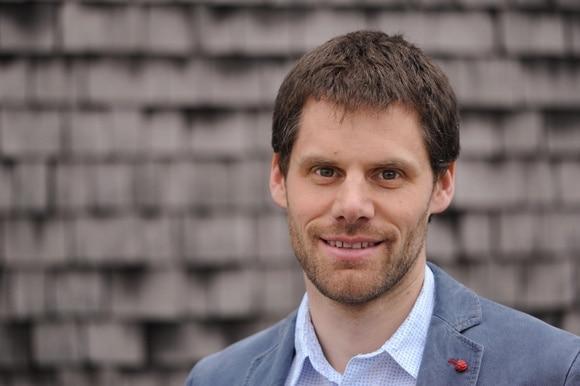 Christian Frommelt