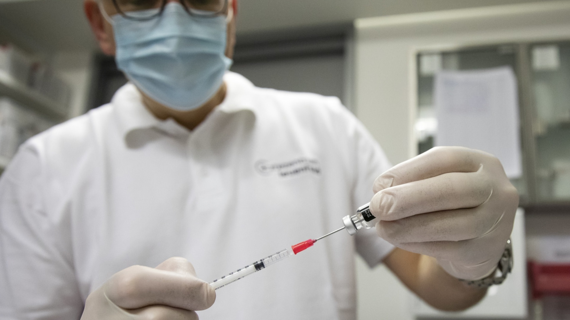 Swiss affected by Pfizer-BioNTech vaccine delay