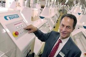 Chiffre d'affaires en nette baisse pour Bühler en 2020 - Foot 2020
