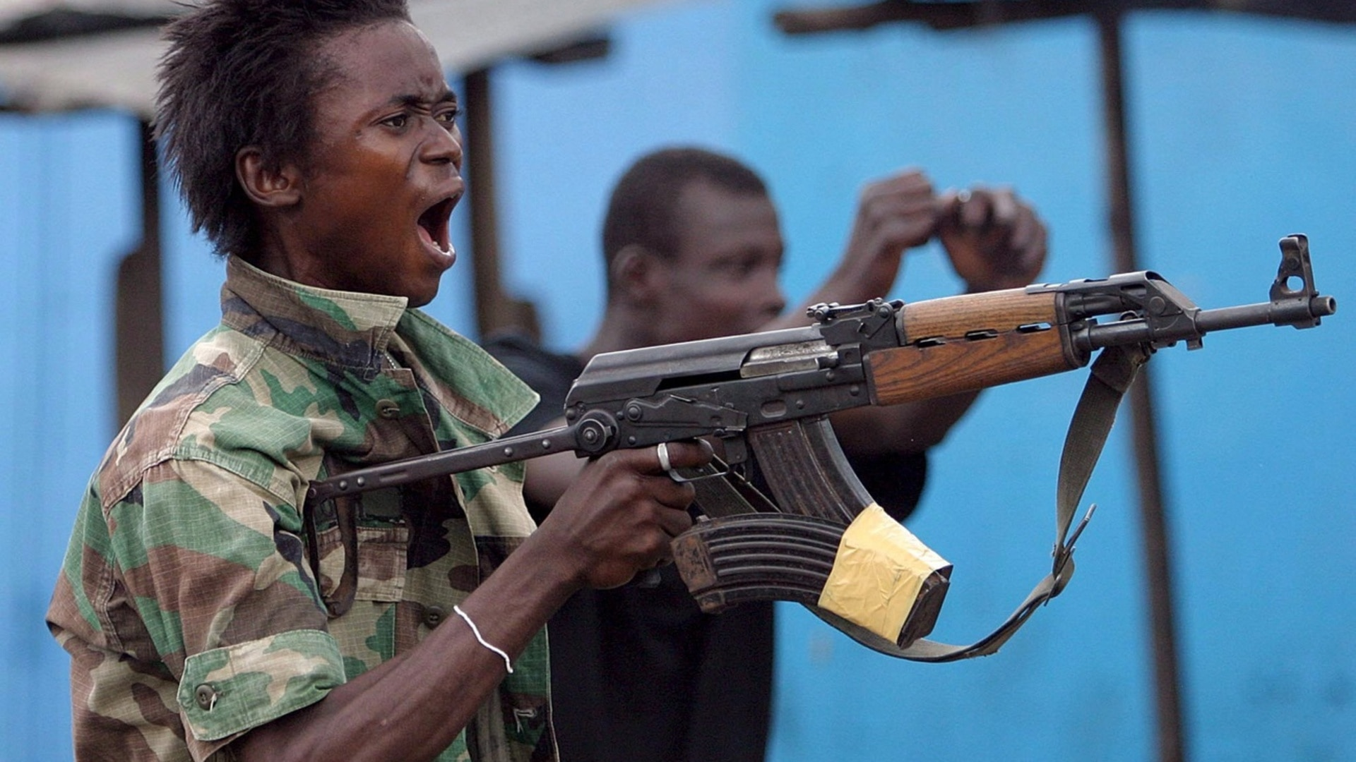 What can the Swiss learn from the Finns on judging Liberian war crimes?