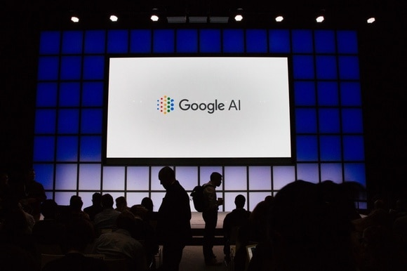 evento google AI
