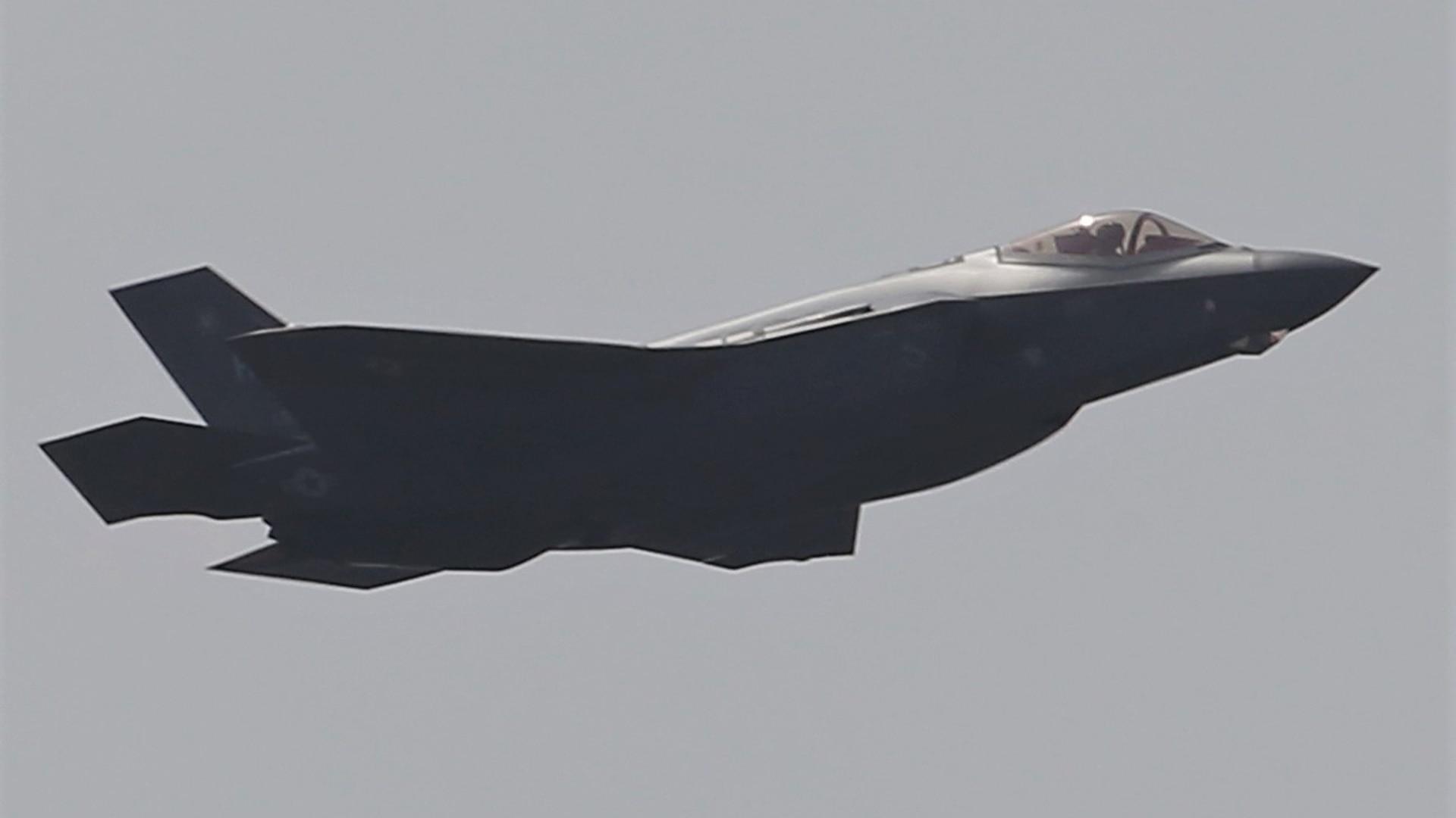 Avions de combat: le F-35, une option risquée pour la Suisse?
