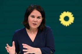 Alemania: Verdes aprobaron negociaciones para formar una coalición de Gobierno