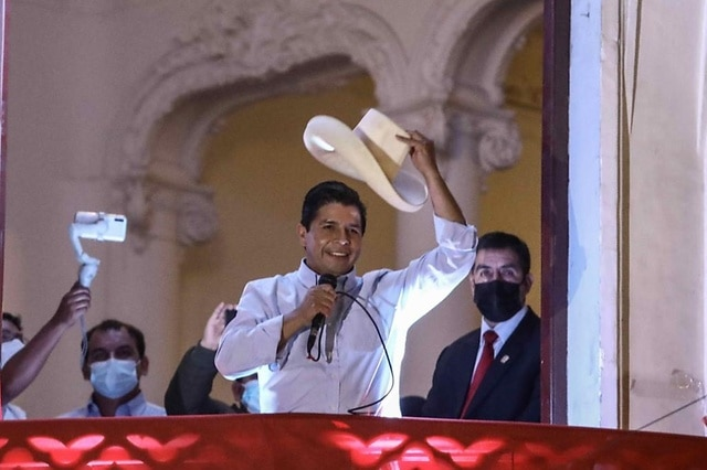 """Présidentielle péruvienne: l'ONU appelle """"au calme"""" - SWI swissinfo.ch"""