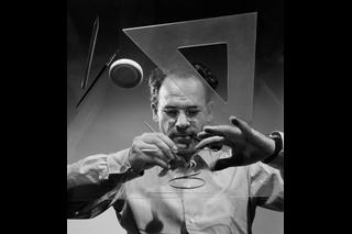 Автопортрет, около 1950 г.