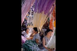 Женщины на фестивале, Япония