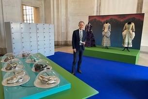 Le musée du futur prend forme dans la plus ancienne collection suisse