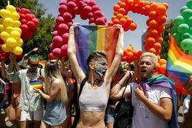 Gay Pride Pristina 2021