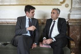 Mustafa Atici and Matthias Aebischer