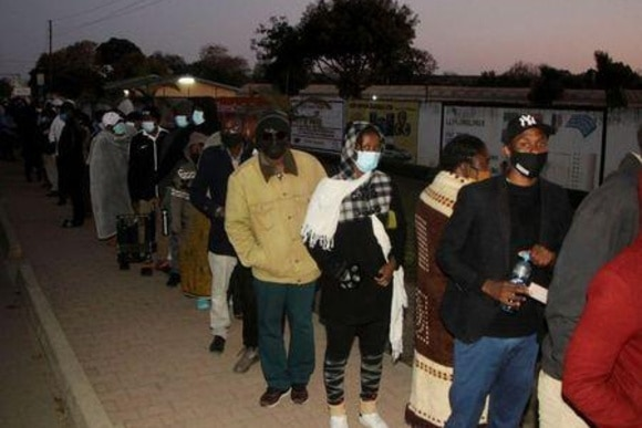 Internet Restricted as Zambians Go to the Polls