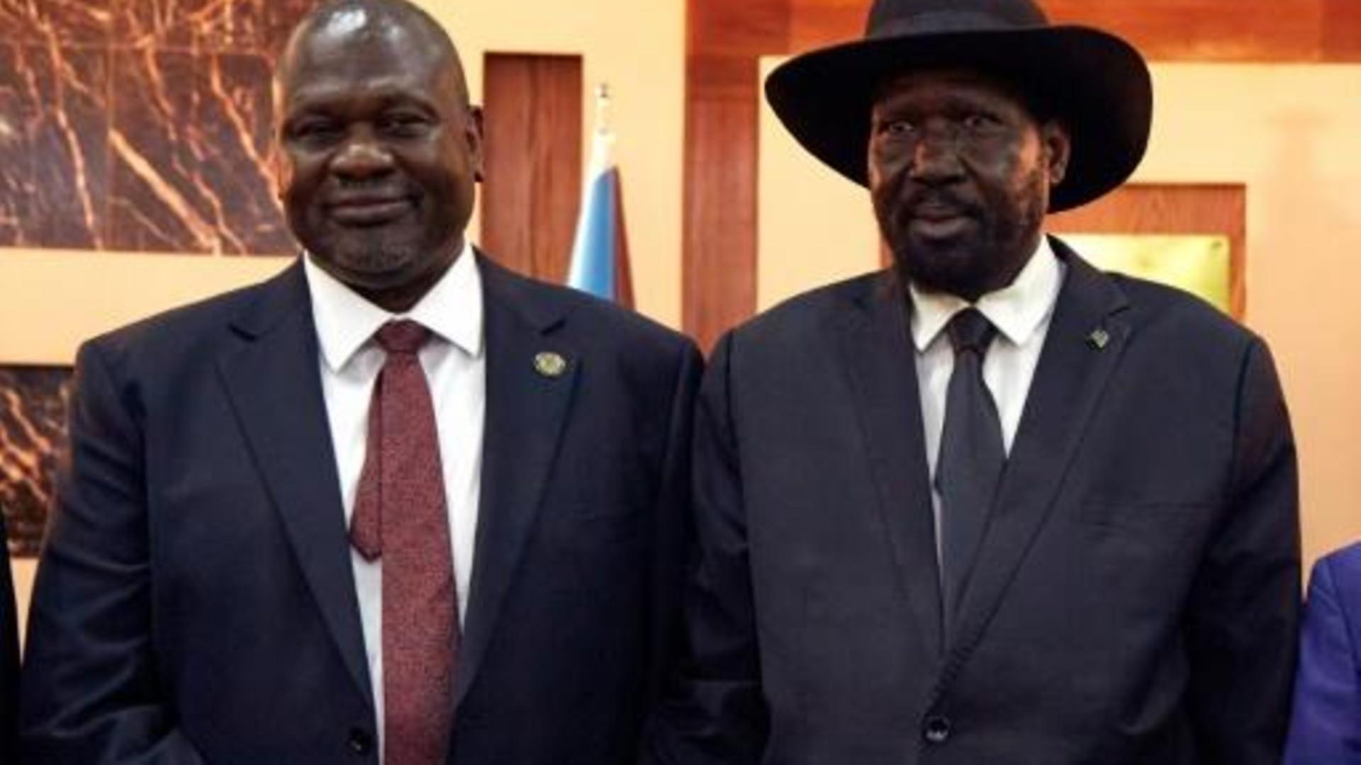 انقسامات جديدة في جنوب السودان