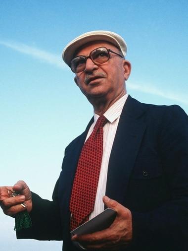 Alberto Latuada