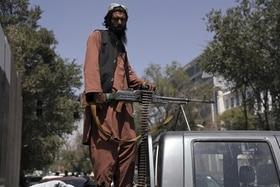 à Kaboul