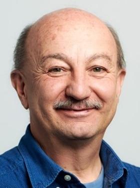 Porträtfoto eines Mannes