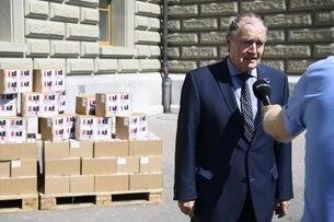 Schweiz entscheidet über Los-Wahl der Richter:innen